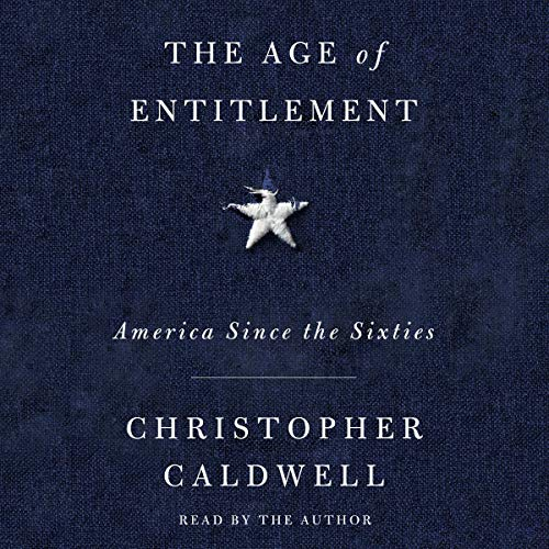 The Age of Entitlement cover art