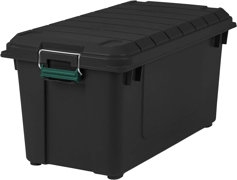 Max 65% OFF Remington Topics on TV 82 Quart WEATHERTIGHT Utilit Box Storage Store-It-All