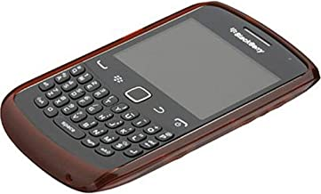 Blackberry Soft Shell Case for Curve 9350/9360/9370 - Inferno