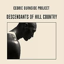 Best cedric burnside descendants of hill country Reviews