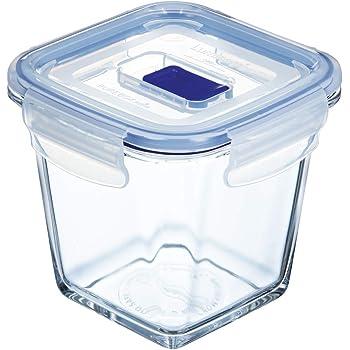 Luminarc Pure Box Active carr/é  380ml 1 Pi/èce