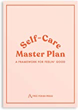 Self-Care Master Plan: A Guided Workbook for Feeling Good - Mindful Self-Discovery Journal Prompts