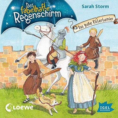 Das große Ritterturnier audiobook cover art