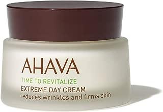AHAVA Time to Revitalize Extreme Day Cream, 1.7 fl. oz.