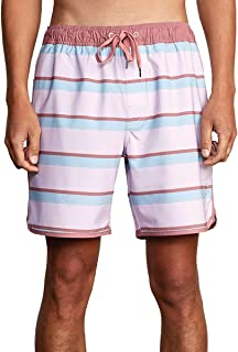 RVCA Men's Eastern Trunk 18