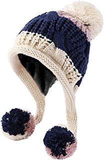 Best fleece lined peruvian hat Reviews
