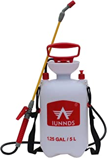 Best gardena 1l comfort pump sprayer Reviews
