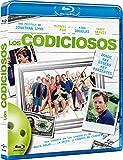 Los Codiciosos [Blu-ray]