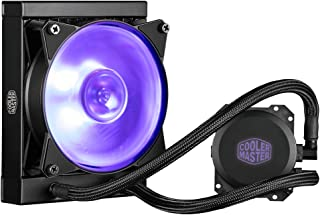 Cooler Master ML120L MasterLiquid RGB Dual Chamber Pump AIO CPU Liquid Cooler