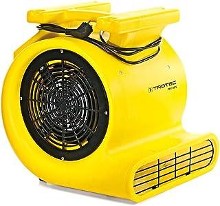 TROTEC Ventilador TFV 30 S (flujo de aire máx.: 2.300 m³/h)