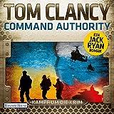 Command Authority: Kampf um die Krim - Tom Clancy