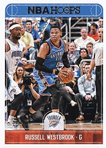 Best basketball cards 2017-2018 okc for 2020