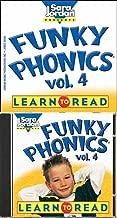 Funky Phonics, Vol. 4: Learn to Read (Sara Jordan Presents)