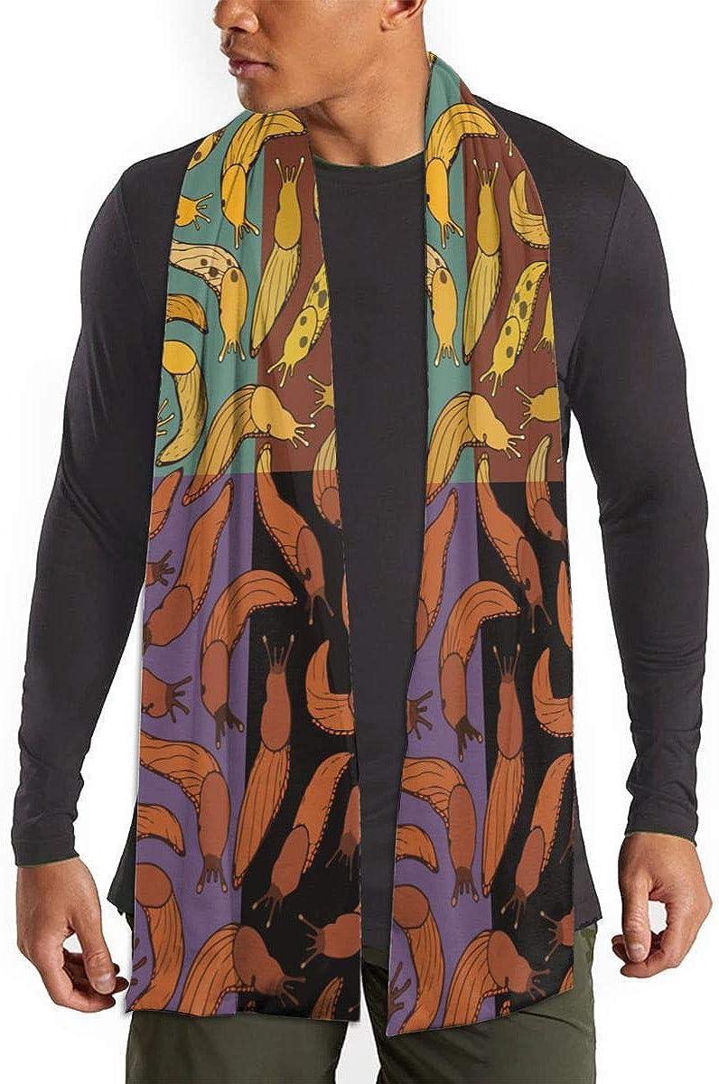 Winter Scarf Shawl Wraps Soft Warm Scarves for Women Men(Banjo Musical)