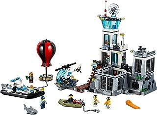 Best lego city island police Reviews