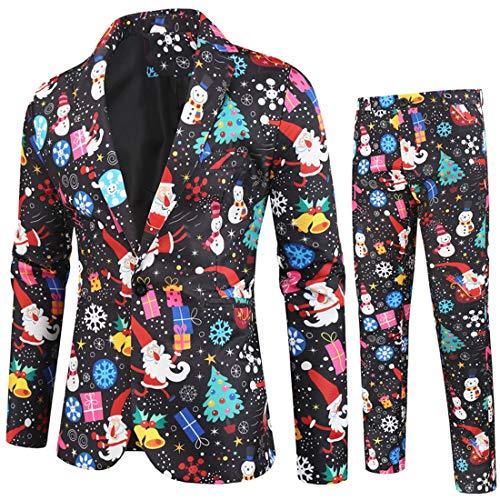 Pantalones de traje para Hombre marca DaoAg