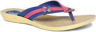 PARAGON SOLEA Women's Pink Flip-Flops