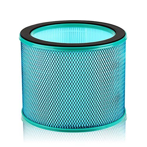 U ULTTY Luftfilter H13 HEPA Filter Ersatzfilter Luftreiniger &Ventilator 2 IN 1 Klimagerät
