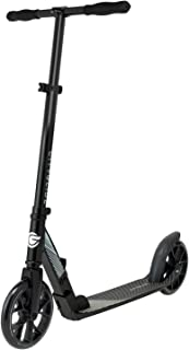 CITYGLIDE C200 Kick Scooter for Adults, Teens - Foldable, Lightweight, Adjustable - Carries Heavy Adults 220LB Max Load