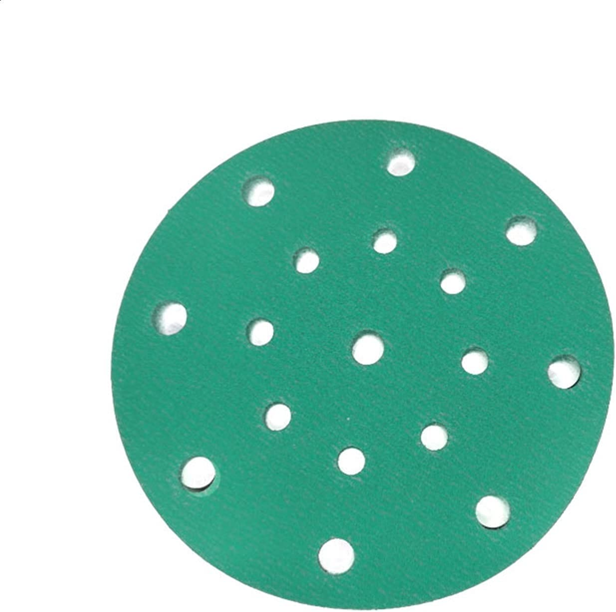 Wet Dry Sandpaper 20Pcs Set 150mm Philadelphia Mall supreme 6Inch 17Holes H Grit