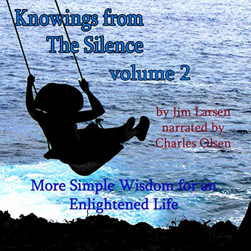 Knowings from The Silence, Volume 2 cover art