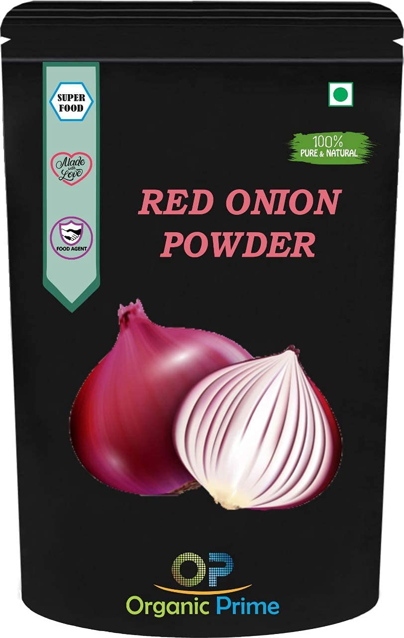 Lendom Organic Prime Red Onion Powder - 500 2 X KG New Orleans Mall by wholesale GM 1 = Org