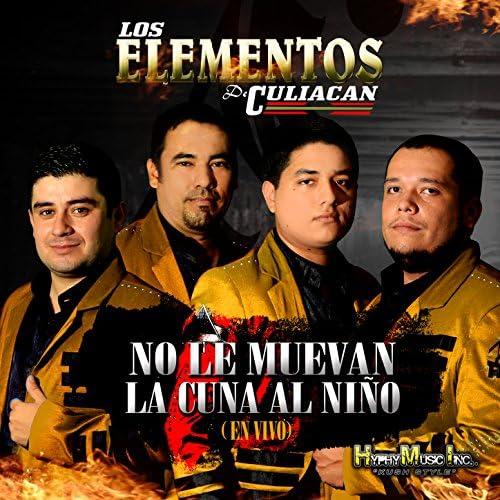 Los Elementos de Culiacan