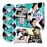 ずる賢いバツイチの恋 DVD SET2[DVD]