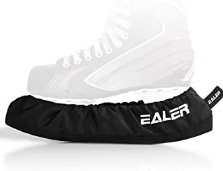 EALER SKC100 Ice Skate Blade Covers,Guards for Hockey Skates,Figure Skates and Ice Skates,Skating Soakers Cover Blades for...