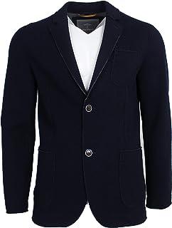 FYNCH-HATTON Men's Knitted Blazer