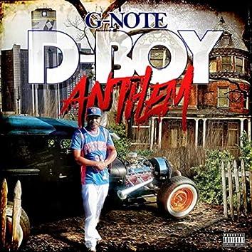 D-Boy Anthem