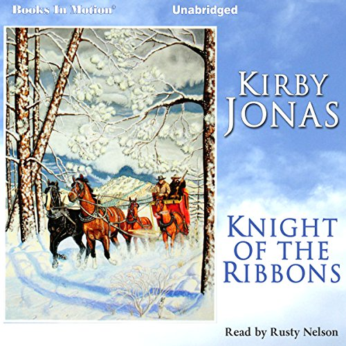 Knight of the Ribbons cover art