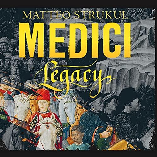 Medici: Legacy cover art