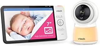 VTech RM7754HD Smart Wi-Fi 1080p HD Video Monitor with Remote Access,