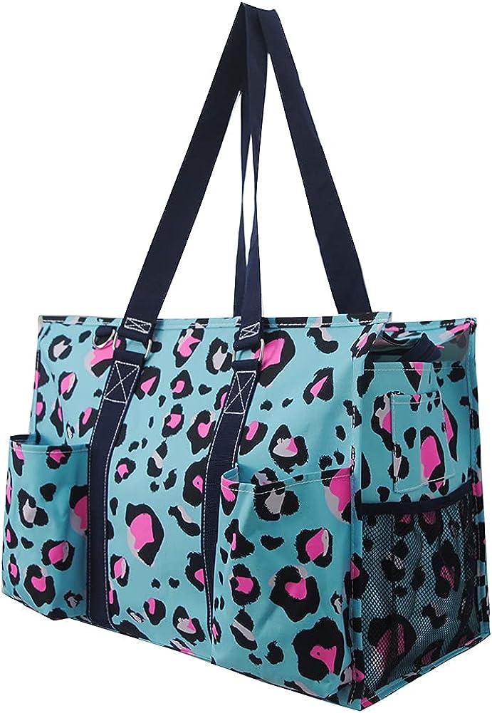 NGIL Large Canvas Tote Bag