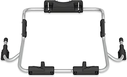 BOB 2016 Single Infant Car Seat Adapter for Graco Infant Car Seats, Black