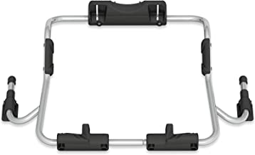 BOB 2016 Single Infant Car Seat Adapter for Graco Infant Car Seats, Black