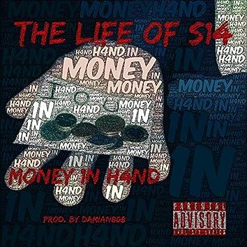 Money 1n H4nd