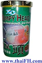 Ocean Free XO humpy head flowerhorn cichlid food - 120g
