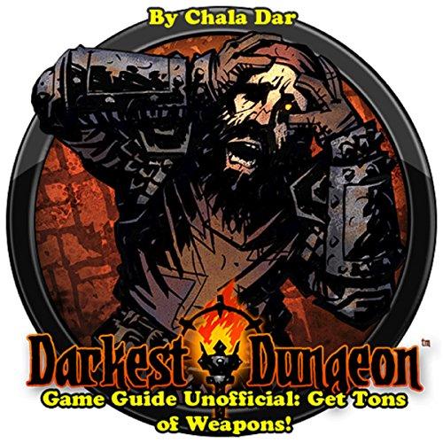 Darkest Dungeon Game Guide Unofficial Titelbild