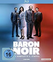Baron Noir - 2. Staffel