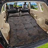 Lameila Auto Outdoor-Reisen Bett Luftmatratze Matratze hinten SUV-Auto,Einschließlich Einer Saugpumpe