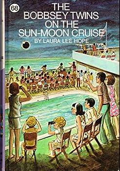 The Bobbsey Twins on the Sun-Moon Cruise (Bobbsey Twins, 68) - Book #68 of the Original Bobbsey Twins