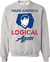 make america logical again