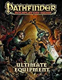 Pathfinder Roleplaying Game: Ultimate Equipment by Jason...
