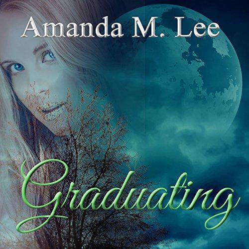 Graduating audiobook cover art