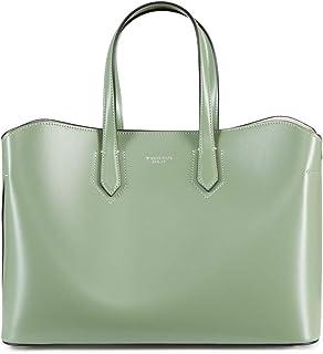 Tosca Blu Shopping bag Margherita, Unica, Verde