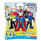 Imaginext DMY00 DC Super Friends - Bolsa para ciegos (El embalaje puede variar) ,...