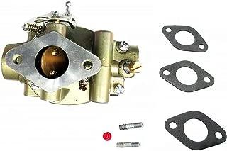 New Performance Heavy Duty 8N9510C-HD Marvel Schebler Carburetor for ford Tractor 2N 8N 9N