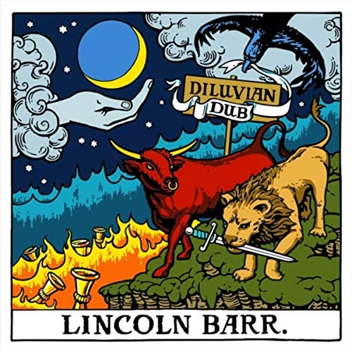 Lincoln Barr feat. Levon Henry